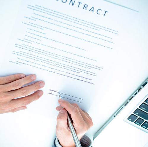 Avocat droit des contrats Rambouillet