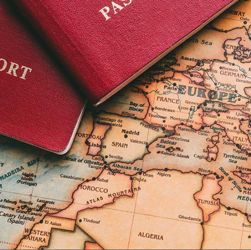 Avocat droit des étrangers Versailles